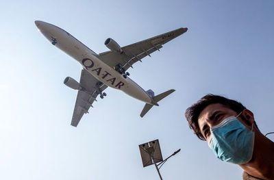 Una empresa aérea  aumenta sus vuelos