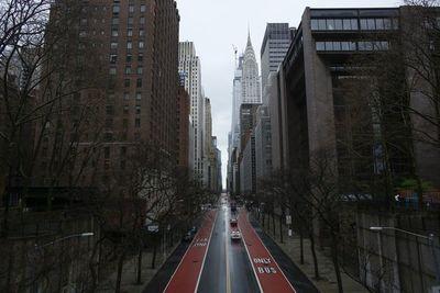 El miedo se apodera del personal de salud en la ciudad de Nueva York