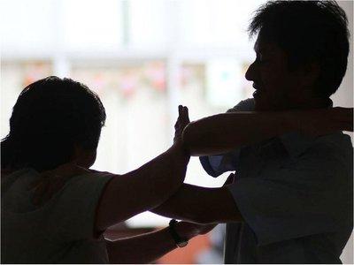 En marzo hubo más de 2000 denuncias por violencia familiar
