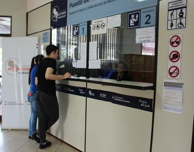 Gobierno garantizó el retorno, con cuarentena obligatoria, de 172 paraguayos