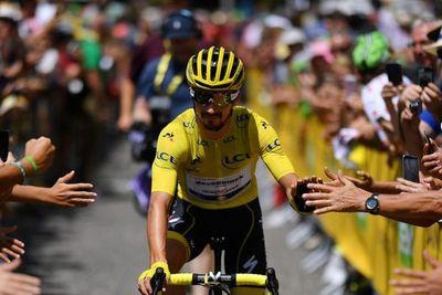 """No me imagino un Tour de Francia sin público"""