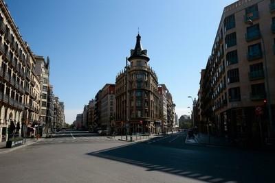 España registra otro récord de muertos por coronavirus