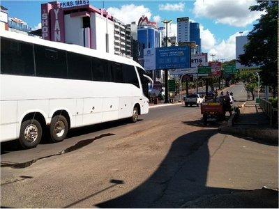 Llegan otros 52 paraguayos para someterse a la cuarentena