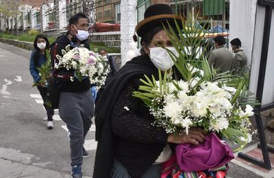 Bolivia registra el primer muerto por coronavirus
