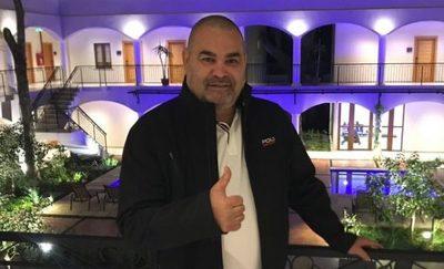 Chilavert pide recorte de salarios en binacionales