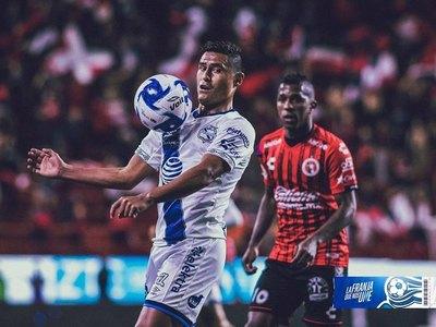 'En su momento hablé con unos equipos de Paraguay', afirma Martínez