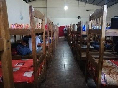 Asesor de Asuntos Internacionales niega en centros de cuarentena en Alto Paraná