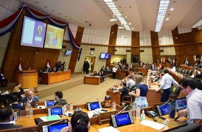 Cámara Baja autoriza al Ejecutivo recortar 20% de su salario