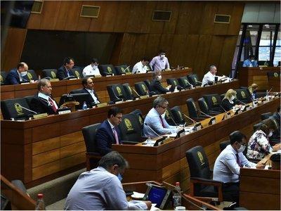 Tras crítica ciudadana, senadores apuran tratamiento de recortes