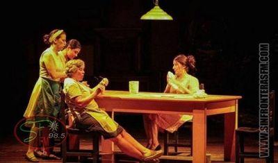 Actores quieren plata por cuarentena