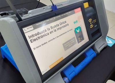 TSJE aún no define recalendarización de elecciones y asesor descarta unificarlas en 2023