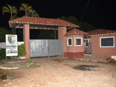 Violento ataque a Puerto de Itá Enramada, pese a cuarentena