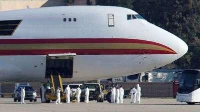 Dos aviones chinos traerán insumos a Paraguay
