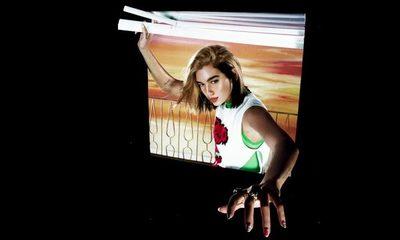 "Dua Lipa estrenó ""Future Nostalgia"" y explotaron las redes sociales"