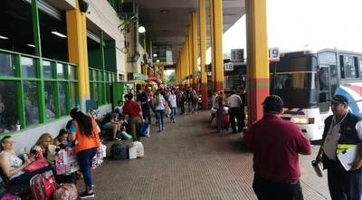 HOY / Cierre de Asunción y Central por Semana Santa y suspensión de clases por 6 meses, plantea experto