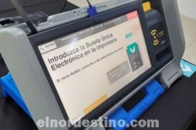 Tribunal de Justicia Electoral aún no define recalendarización de elecciones y asesor descarta unificarlas en 2023