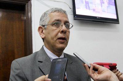 Asunción establece horarios reducidos para el servicio de transporte público interno