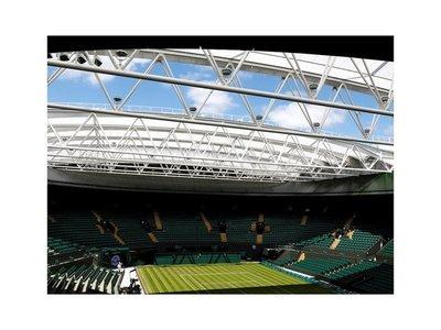 Esperan cancelación de Wimbledon
