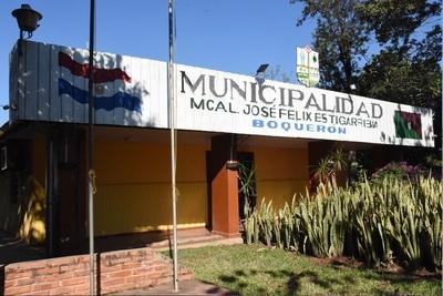 Municipalidades de Boquerón continuarán con regulación de atención a contribuyentes