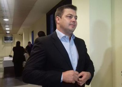 Diputado Soroka critica gestión de ministro de la SEN y advierte sobre posible estallido social