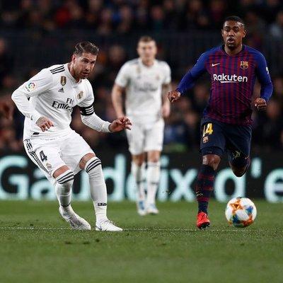 En medio de la pandemia se filtra la nueva camiseta del Real Madrid