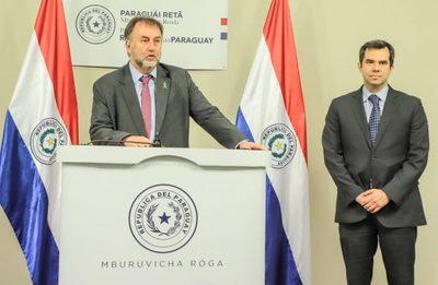 Con Recortes del salario público Ejecutivo anuncia inicio de Reforma del Estado
