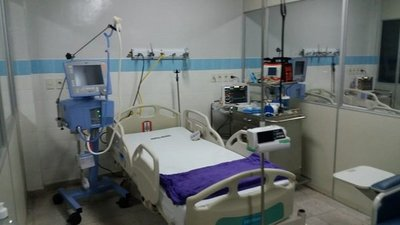 Salud busca duplicar la cantidad de camas de terapia en el sector público
