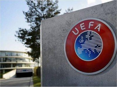 UEFA debatirá la reprogramación de partidos