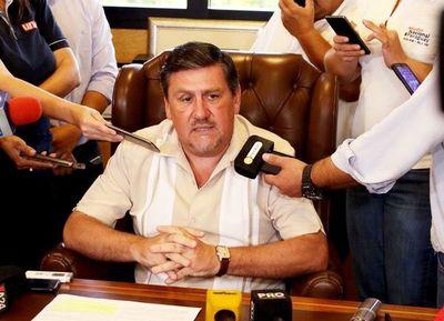 Senado oficializa convocatoria a sesión extra para tratar postergación de elecciones municipales
