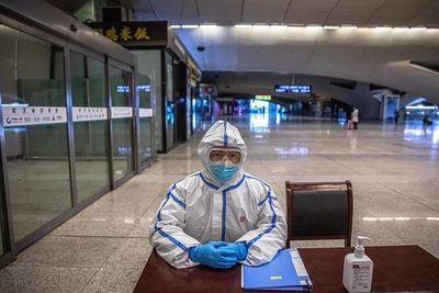 "China asegura tener menos de 2.500 contagiados de coronavirus ""activos"""