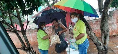 Trabajadoras domésticas celebran su día pidiendo reivindicación