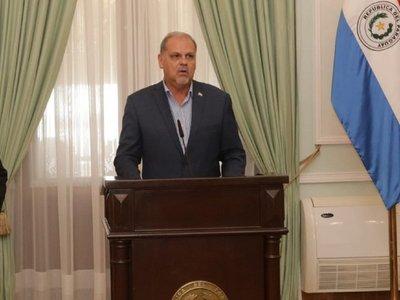Ñangareko: Gobierno publicará nombre de beneficiarios