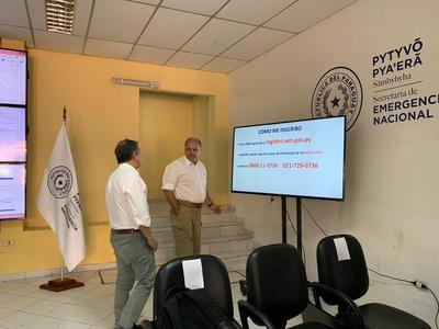 Mañana inician las transferencias monetarias del Programa Ñangareko