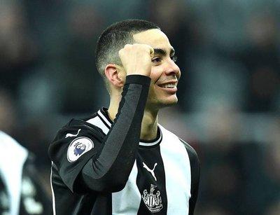 Arabia Saudita compraría el Newcastle