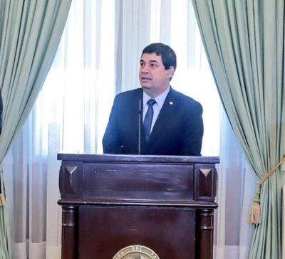 Mañana tratarán reforma estructural del Estado