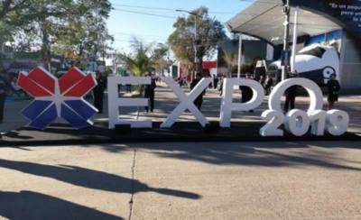HOY / La Expo de Mariano Roque Alonso no se llevará a cabo este año