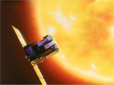 La NASA estudiará las tormentas solares