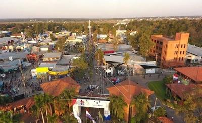 HOY / La Expo Mariano Roque Alonso 2020 se posterga a raíz de la pandemia del Covid-19