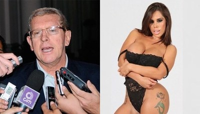 Gabi del Campo, ¿dio detalles de como es Schupp en la intimidad?