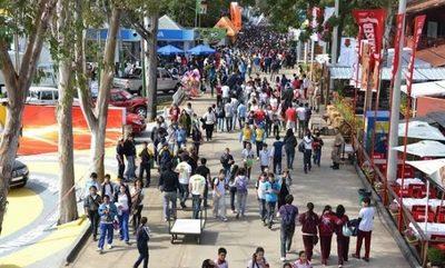 """La Expo se posterga """"hasta nuevo aviso"""""""