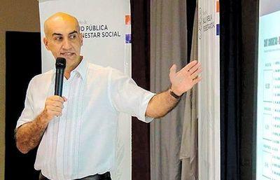 Otro caso importado de coronavirus y suman 65 los positivos en Paraguay