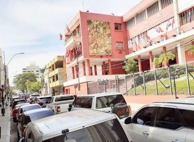 Disponibilizan seccionales en caso de necesidad del Ministerio de Salud