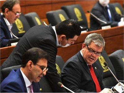 Senado tratará prórroga de mandatos y fin de Parlasur
