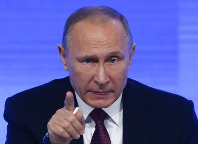Rusia castigará con 3 años de prisión noticias falsas sobre el coronavirus