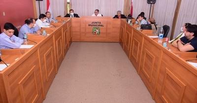 Coronavirus: las medidas económicas que tomó la Junta Municipal