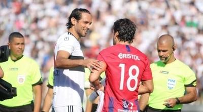 HOY / El fútbol puede esperar y cuando vuelva será a estadio lleno, dice Euclides