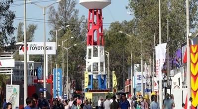 Se posterga la Expo Mariano 2020