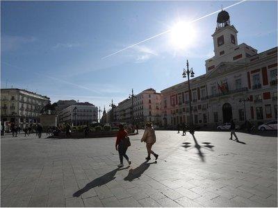 Covid-19: Otra compatriota muere en España