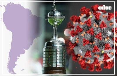 Otra posible postergación de la Libertadores: así está cada país con la pandemia del covid-19