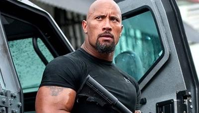 """HOY / Dwayne Johnson asegura que está en marcha una secuela de """"Hobbs & Shaw"""""""